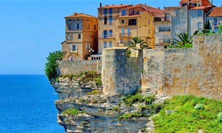 ATG Quirkies: Corsica: Idyllic Crime Writing Capital of Europe
