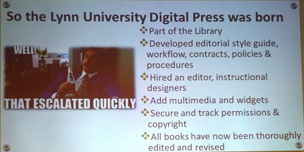 Lynn Digital Press