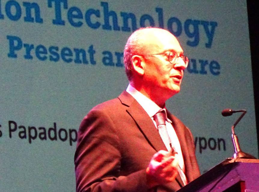 Technology and Platforms:  What's On the Horizon