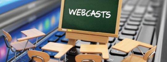 ATG Conferences, Meetings & Webinars 8/12/18