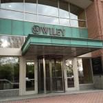 ATG Job Bank: John Wiley & Sons Inc. –  Account Manager, Library Sales