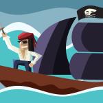 ATG Quirkies: Avast Matey, 'Tis International Talk Like a Pirate Day