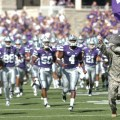 The Kansas State Wildcats will attempt to exceed expectations again this season. Flickr/http://bit.ly/1eKL8Bx