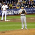 There's no reason to search for a proven starter this week. Tommy Milone is the best option for two starts. Flickr/http://bit.ly/1H4taq8/Natalie Litz