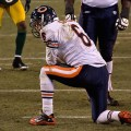 Jay Cutler had a better season than some expected last year and could lead the Bears to a sneaky week 10n Survivor pool victory. Flickr/http://bit.ly/1h1u2Q5