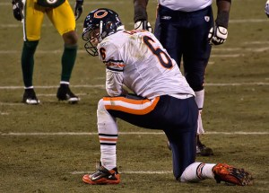 The Chicago Bears are the worst against the spread so far this season. Flickr/http://bit.ly/1h1u2Q5