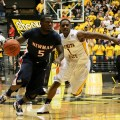 The Wichita State Shockers have solid value heading into March Madness in college basketball. Flickr
