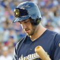 Ryan Braun is a potential bust in fantasy baseball among outfielders. Flickr