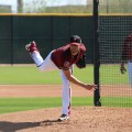 Shelby Miller offers a good possibility of producing quality starts as a two-start pitcher. Flickr
