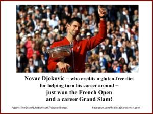 Novac Djokovic