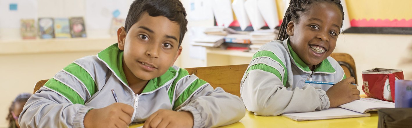The Aga Khan Nursery School, Kisumu - Aga Khan Schools