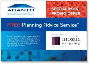 Special IMHX Promo Offer