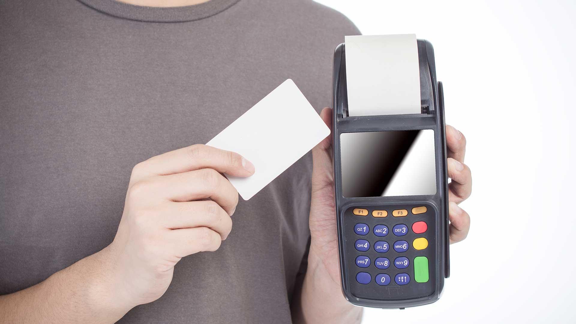 Payment-Processor
