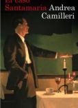 El caso Santamaria, de Andrea Camilleri