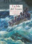 La isla del tesoro, de Stevenson