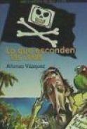 Lo que esconden las islas, de Alfonso Vázquez García