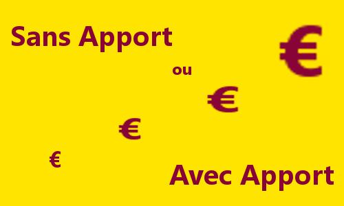 agapè logis_investir avec ou sans apport