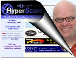 An interview with Brett Green, the editor of Hyperscale.