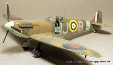Tamiya-1-48-Spitfire-MkI-6