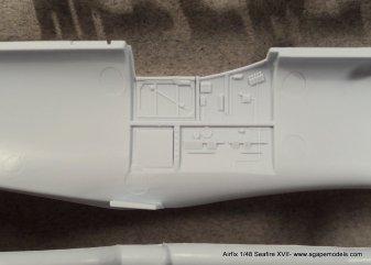 airfix-seafire-XVII-6