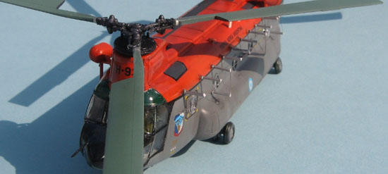 1 Ch-47 Chinook FAA H-93 cover image