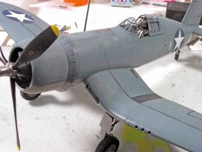 Corsair 29