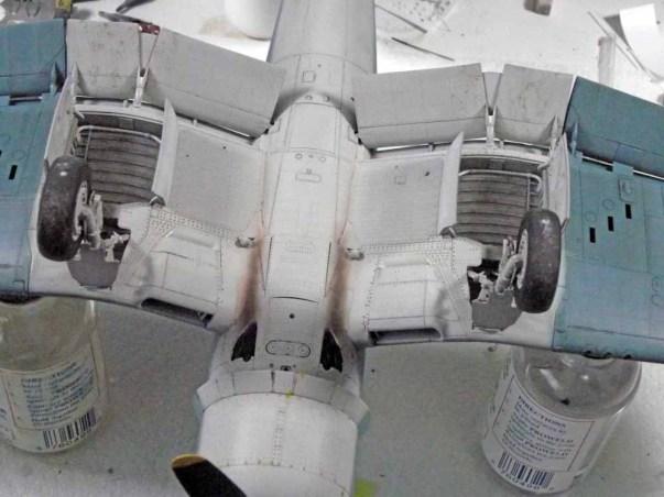 Corsair 34