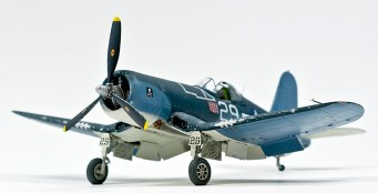 Kepford's Corsair 5
