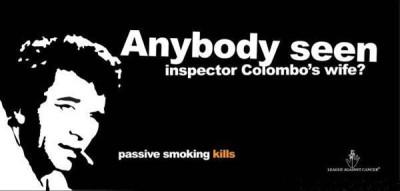 Fumatore Passivo