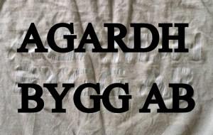 Agardh BYGG AB