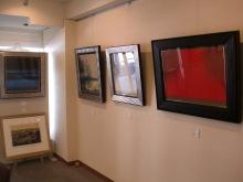 画廊アガティのブログ-原画もあります