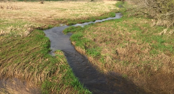 Green Bay project promises answers for thorny questions about agricultural runoff