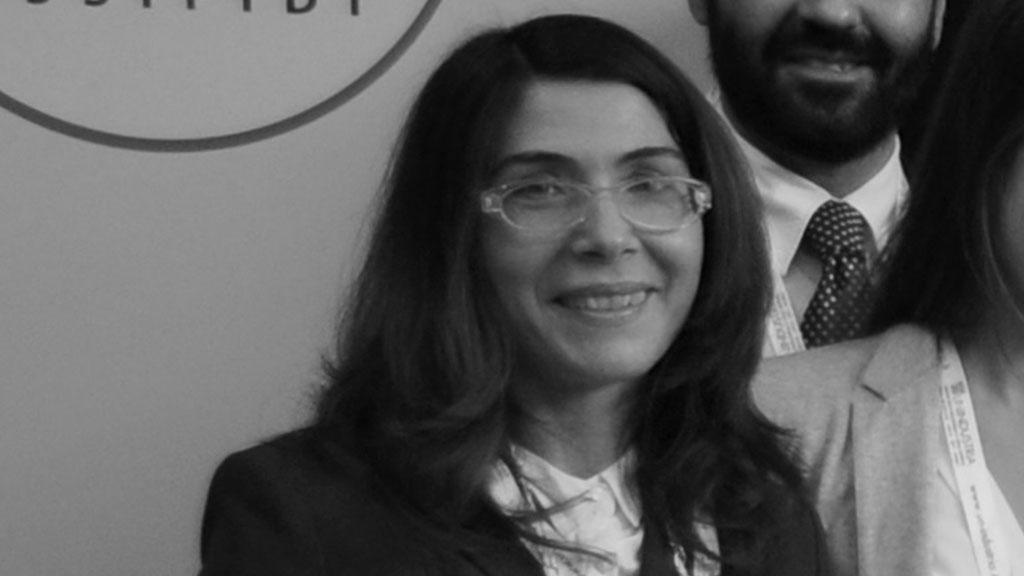Attorney Sabrina Visone