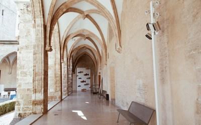 Bluedec S.L se encargará de las próximas obras del Centro Cultural del Carmen de Valencia