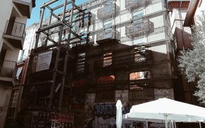 Se adjudica a BLUEDEC S.L la construcción de viviendas y locales comerciales en la Plaza del árbol de Valencia