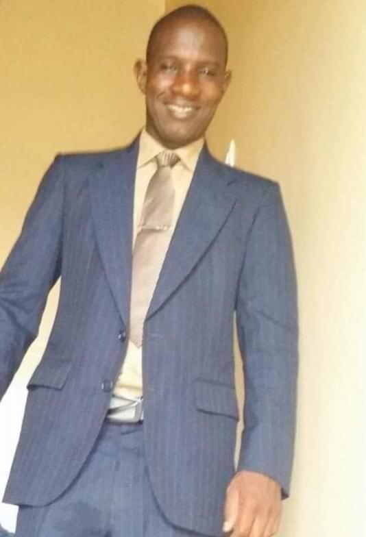 Thieno Djibril Baldé