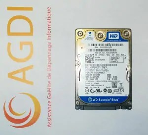 WD800BEVT-75ZCT2