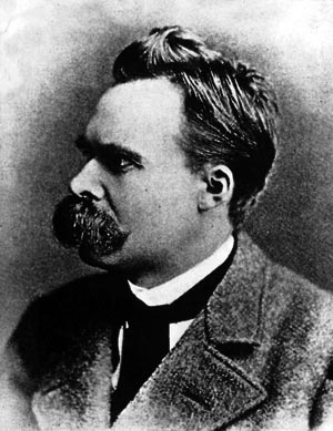 God is dead Friedrich Nietzsche death of God quotes