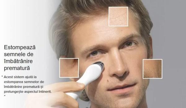 noul dispozitiv beauty ageLOC Boost System