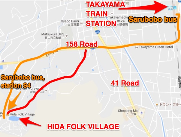 hidafolkvillagemap