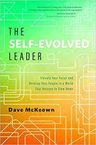 self-evolved leader
