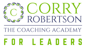 The Coaching Academy for Leaders