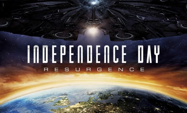 this week on the geekiary independence day resurgence