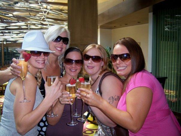 Las Vegas September 2008