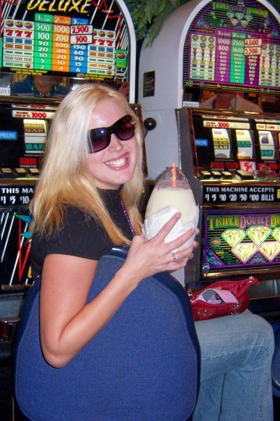 Las Vegas 2007 Fremont Street