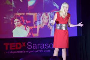convention appearances by tara lynne tedx sarasota 2014 a geek saga