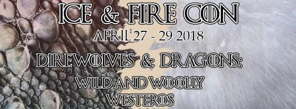 ageeksaga tara lynne conventions ice and fire con 2018