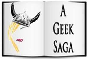 tara lynne's geek saga podcast