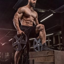 Safe Legal Steroids For Muscle Building Ageforce