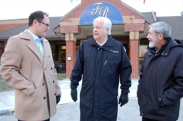 Foyer Richelieu building $30-million 'campus' for seniors